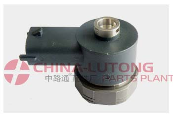 Common Rail Parts